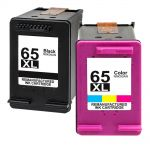 HP 65XL Combo Pack - HP 65XL Ink Combo Pack 2