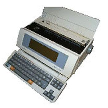 Canon StarWriter 80 WP