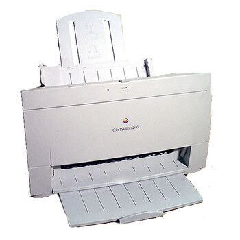Apple Color Stylewriter 2500