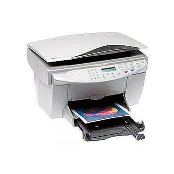 HP OfficeJet G55xi