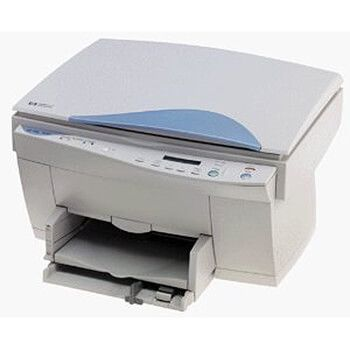 HP OfficeJet PSC 500