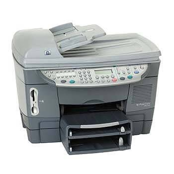 HP OfficeJet 7140