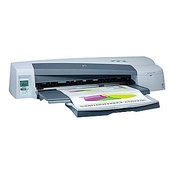 HP DesignJet 110plus nr