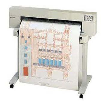 HP DesignJet 230 Plotter