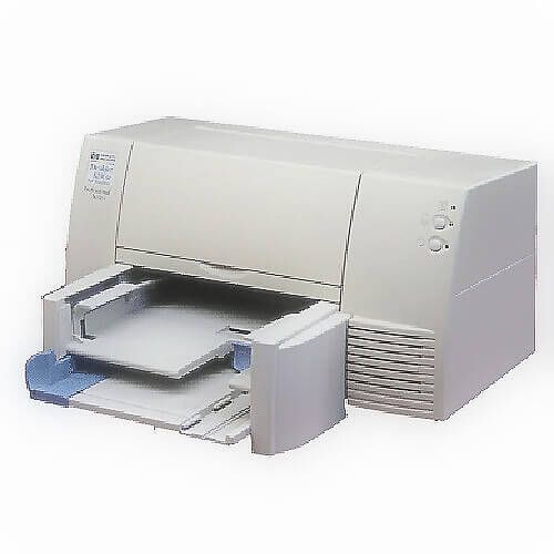 HP DeskWriter 300