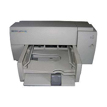 HP DeskWriter 680C