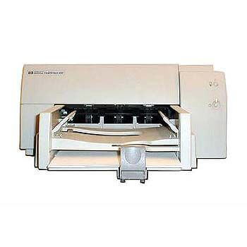 HP DeskWriter 693