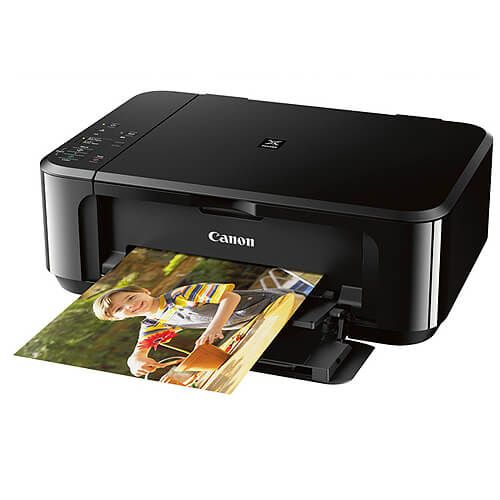 Canon Pixma MG3620 Printer using Canon MG3620 Ink Cartridge Replacement