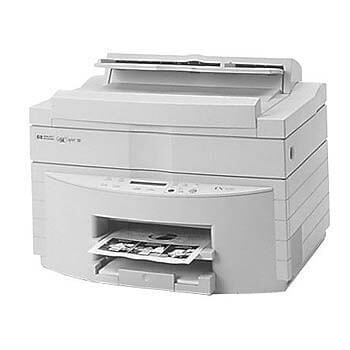 HP Color Copier 145