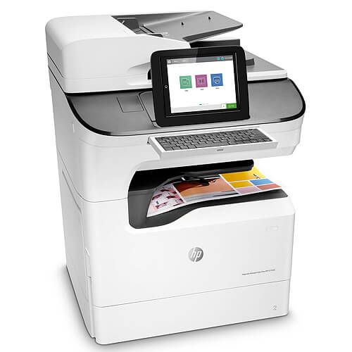 HP PageWide Managed E7760zs