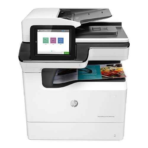 HP PageWide Managed E77650dn