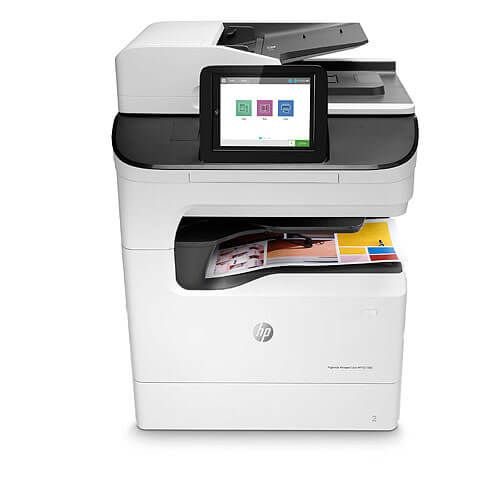 HP PageWide Managed E77660z
