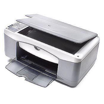 HP PSC 1410 All-in-One
