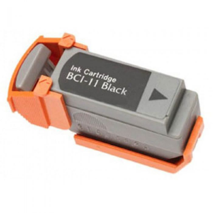 Compatible Canon BCI-11 Ink Cartridge Black - 0957A003