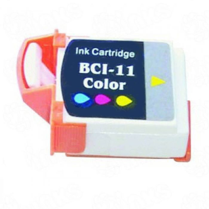 Compatible Canon BCI-11 Color Ink Cartridge