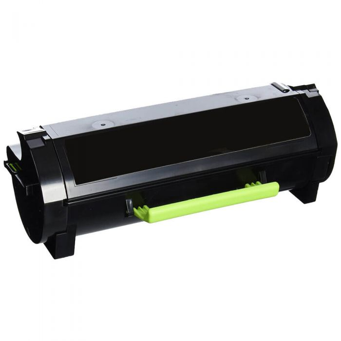 Replacement Lexmark 62D1H00 Toner Cartridge - 621H Black - High Yield