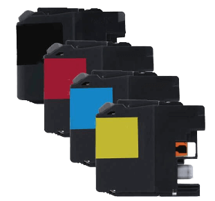 Compatible Brother LC103 Ink Cartridge XL - High Yield